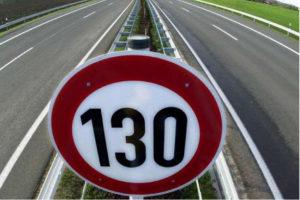 ограничението на скоростта